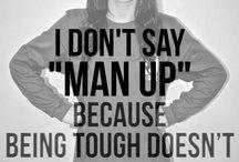Women are warriors / by Rachel Gaynor