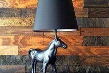 i love lamp / by A&G Merch