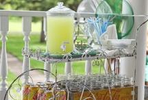 Napoje & drinki / wedding drinks