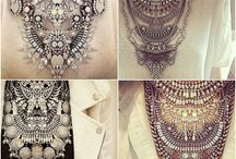 necklece inspiration