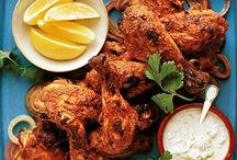 South Asian Cuisine