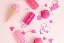 ٠•●♥ Pink ٠•●♥