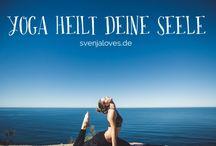 Svenja loves... / Alles, was mich erfüllt, was ich liebe und mein Leben zu einem SoulLifestyle werden lässt, teile ich hier mit dir.  Schau auch gerne auf meinem Blog vorbei: http://svenjaloves.de/