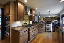 Cedarburg Project submitted by Transformations in Kitchens, Germantown, WI 53022 / Kitchen project from Cedarburg WI