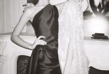 Beautiful Black & White / B&W editorial, mystery, shades of grey