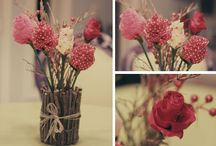 rosas tela