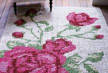 Crochet for my HOME