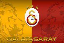 Galatasaray / Avrupa Şampiyonu