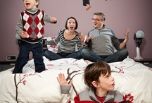 Fun Family Shots / by Kate Canterbury