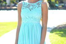 dresses:)