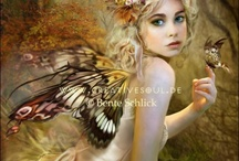 Fantasy / by Vickie Duffill