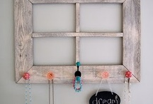 Frame ideas / by Charity Edwards