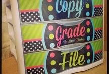 Teacher board, for all of my teacher friends / by Lilli Bacus