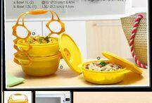 Simply Reheat / Koleksi wadah bekal dengan desain inovatif dan fungsional untuk gaya hidup sehat