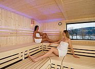 Allgäu Alpsee Wellness Camping**** am Alpenbereich / Skifahren, Rodeln, Schneeschuhwandern - Klettern, Wandern, Radeln, Laufen und danach unsere 4-Sterne Sauna und Wellnessanlage in Ruhe zum Abspannen genießen ...