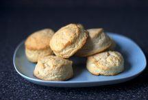 biscuits / by Brandee Keating