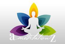 Yoga & Meditation / by Katherine Mengis