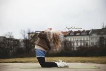 YogoMotive Berlin / Yogo Photoshoot with Anita Jori. Berlin-based Agni Yoga Teacher.