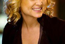Arizona Robbins/Jessica Capshaw