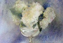 aquarelle :: Anne Peyrat