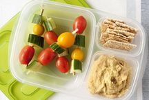 Lunch / A great lunch can get you through any day!  MOMables is always looking for new ideas for lunch!   Some ideas are from our team and some we searched the world wide web to find something you'd enjoy! / by Laura Fuentes/ MOMables.com