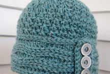 Maybe I crochet hat