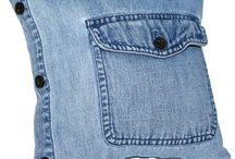 SEWING: Recycled Denim