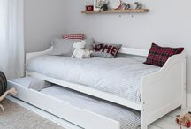 Buy a day bed!!! £££