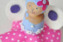Preschool Craft Projects
