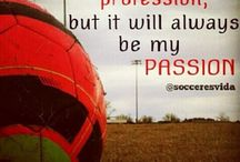 Soccer quotes and inspiration