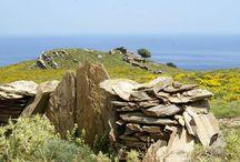 Cyclades (κυκλαδες) / Découvrez les merveilles des Cyclades à travers nos superbes photographies et les articles du blog ! www.la-grece-autrement.fr