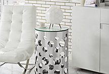 Sweet Side Tables