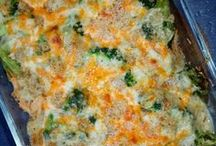 recette brocolie