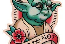 Petit Yoda