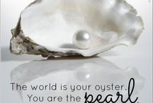 Pearl Quotes / Pearl quotes about life, pearl quotes about style, pearl quotes about fashion, classic pearl quotes, famous pearl quotes.