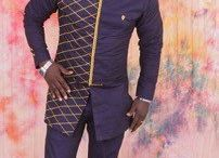 Hommes africains