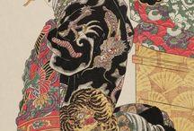 LXXII Keisai Eisen (1790 - 1848)