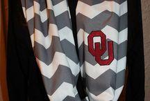 University of Oklahoma / by Ashley Milner