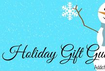 2015 Holiday Gift Guide, Review & Giveaways