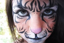 Beginner Face Painting Ideas