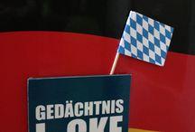 Todays election! / Vetternwirtschaft ? Wie war das doch vor kurzem / immernoch?