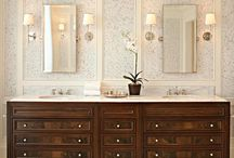 Bathrooms / by Kate Kuss