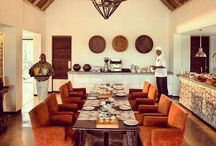 INTERIORS / Interiors of the Marula Escapes hotel portfolio