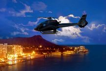 Luxury Air ! / Helicopter
