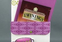 tea holder