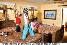 Disney Resorts