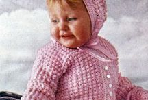 free baby knits / by crochet patterns for babies and toddlers Haines