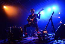Pré festival CircaSismic - Bob Log III + Plouf et replouf + ... / Pré festival CircaSismic - Bob Log III + Plouf et replouf + ... 03/04/15 crédit photo association PixScènes