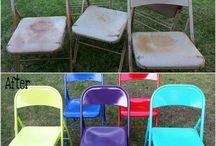 Yard/Patio Ideas  / by Jacquelyn Marie
