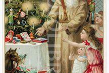 FATHER CHRISTMAS!